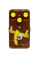 Animals Animals Major Overdrive