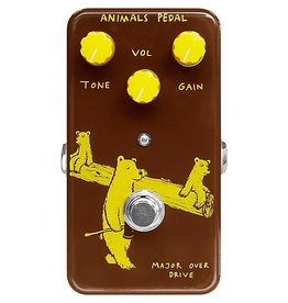 Animals Major Overdrive