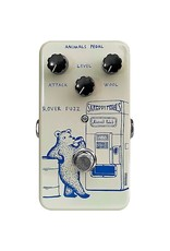 Animals Animals Rover Fuzz
