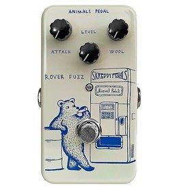 Animals Rover Fuzz