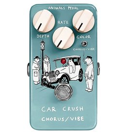 Animals Car Crush