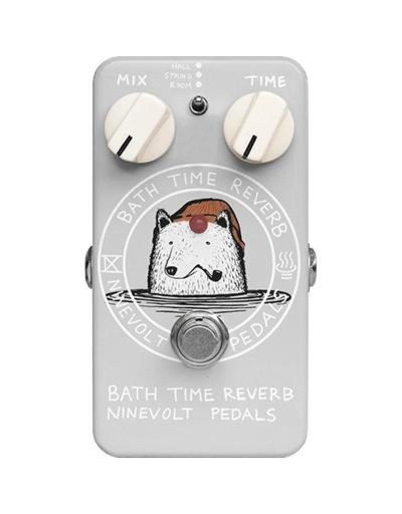 Ninevolt Ninevolt Bath Time Reverb