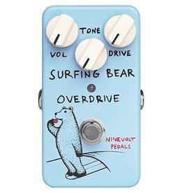 Ninevolt Ninevolt Surfing Bear Overdrive