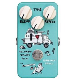 Ninevolt Relaxing Walrus Delay