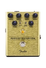 Fender Pugilist Distortion