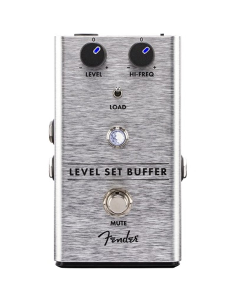 Fender Level Set Buffer