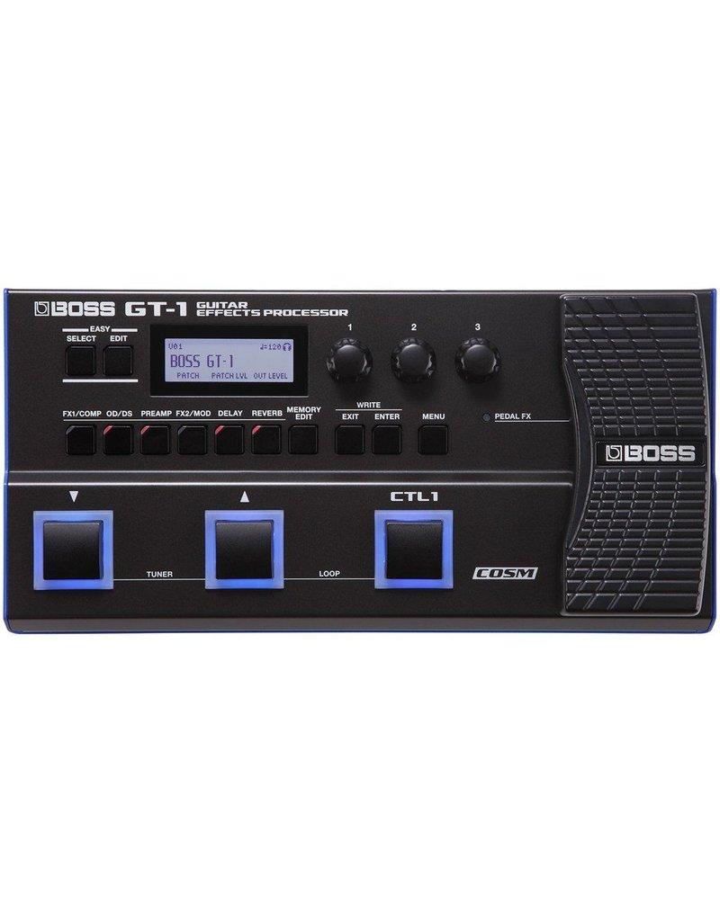 Roland Roland GT-1 Guitar Effects Processor