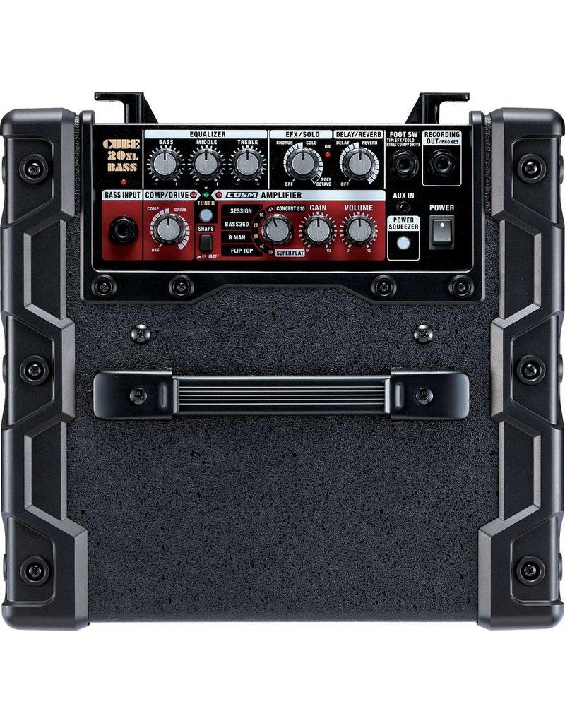 Roland Cube Bass 20XL