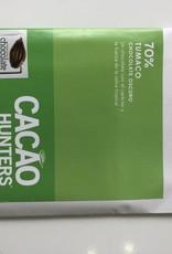 Cacao Hunters Cacao Hunters Tumaco 70%