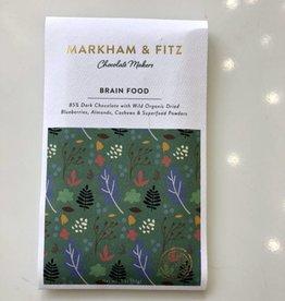 Markham & Fitz Markham & Fitz Brainfood