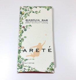 Areté Fine Chocolate Areté Gianduia Bar