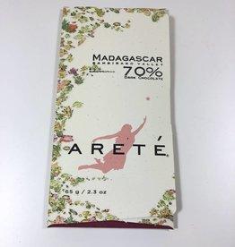 Areté Fine Chocolate Areté Madagascar 70%