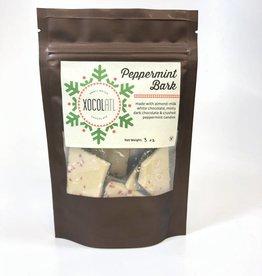 Xocolatl Peppermint Bark
