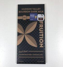 Fruition Fruition Hudson Valley Bourbon Dark Milk