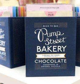 Pump Street Chocolate Pump Street Library of Bars