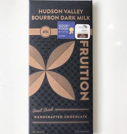 Spiked Chocolate Tasting: March 2019