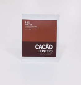 Cacao Hunters Cacao Hunters  Tumaco 82%