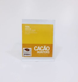 Cacao Hunters Cacao Hunters Arauca 70%