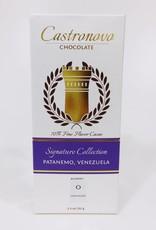 Castronovo Castronovo Patanemo Venezuela 70%