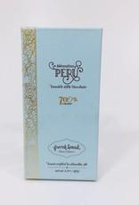 French Broad Chocolates FBC Peru 70%