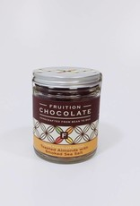 Fruition Fruition Chocolate Covered Almonds w/ Smoked Sea Salt