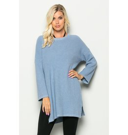RELAXED FIT TUNIC