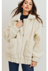 Cherish Fur Jacket