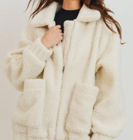 Cherish Fur Jacket