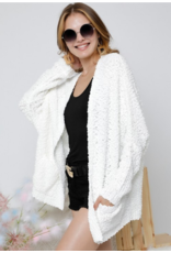 Adora Knit cardigan with pockets