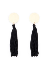 MAINSTREET COLLECTION Disc tassel
