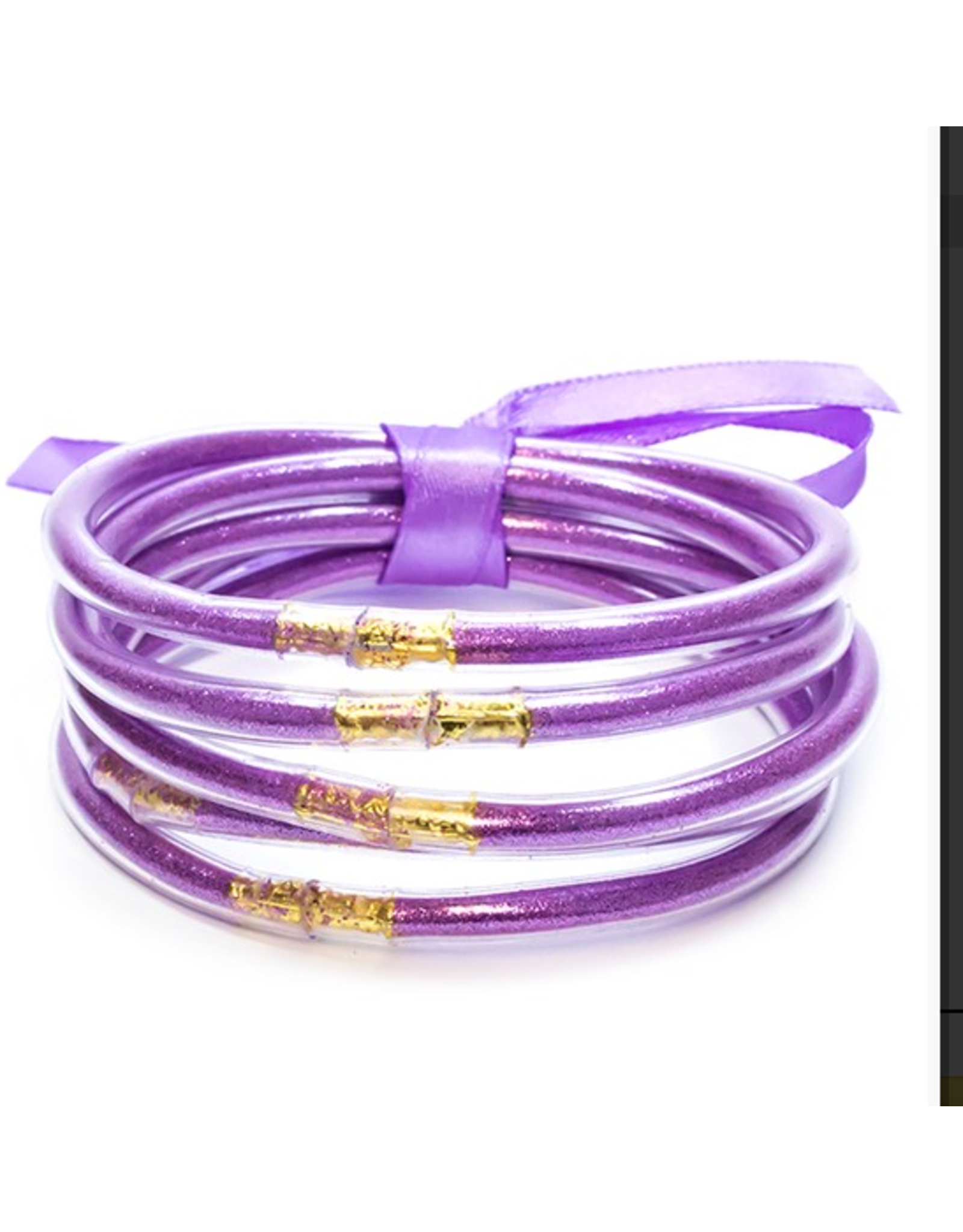 All weather bangles