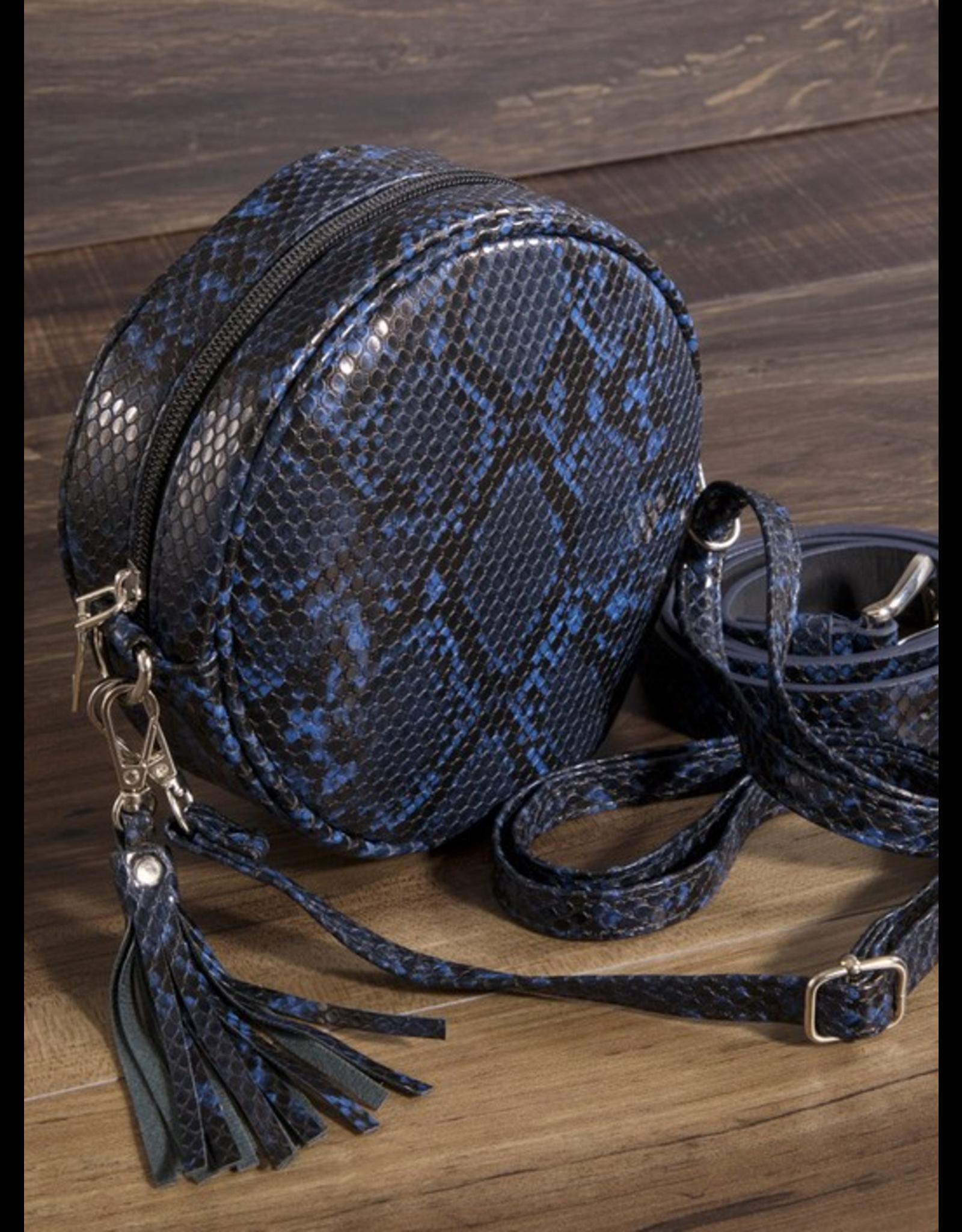 Urbanista Python snake print  crossbody fanny pack