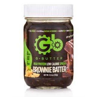 G Butter G BUTTER BROWNIE BATTER
