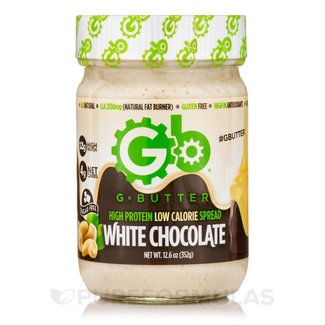 G Butter G Butter White Chocolate Spread