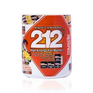 Muscle Elements 212 40 SERV BLACK LEMONADE