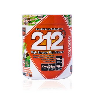 Muscle Elements 212 40 SERV COCONUT LIME
