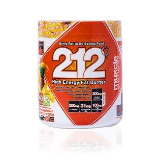 Muscle Elements 212 Pineapple Splash 40 Serving