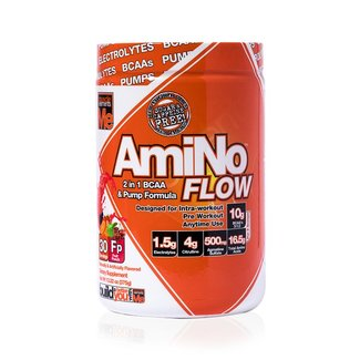 Muscle Elements AMINO FLOW 30 SERV TROPICAL PUNCH