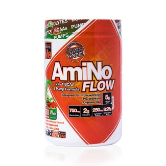 Muscle Elements AmiNo Flow Watermelon Powder 30 Servings