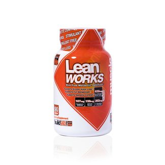 Muscle Elements LEAN WORKS 90 CAP