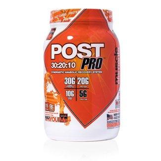 Muscle Elements Postpro Orange Cream Pop 15 Servings