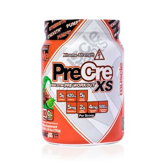Muscle Elements PRECRE XS 30 SERV CHERRY LIMEADE