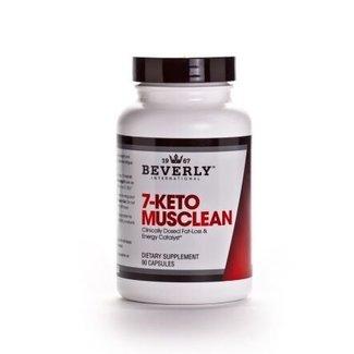 Beverly International 7-Keto Musclean 90 Capsules