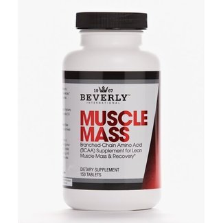 Beverly International MUSCLE MASS 150 TAB