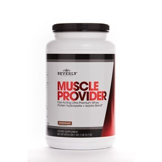 Beverly International MUSCLE PROVIDER 1 LB CHOCOLATE