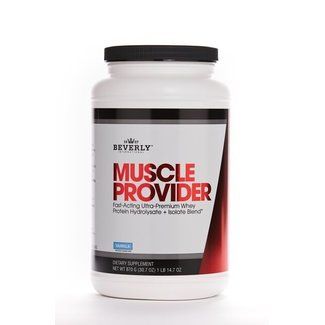 Beverly International Muscle Provider Vanilla 1 Lb