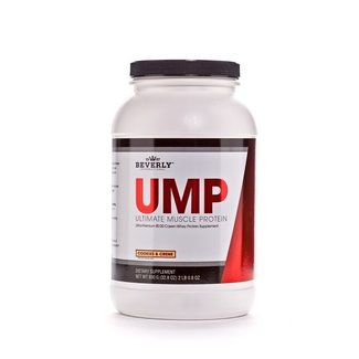 Beverly International UMP Cookies & Cream 2 Lb