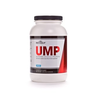 Beverly International UMP Vanilla 2 Lb