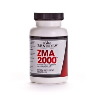 Beverly International ZMA 2000 90 CAP