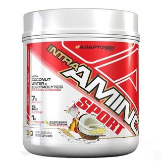 Adaptogen Science INTRA AMINO SPORT PINA COLADA 30 serving